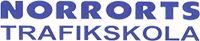 Norrorts & Täby Trafikskola Logo